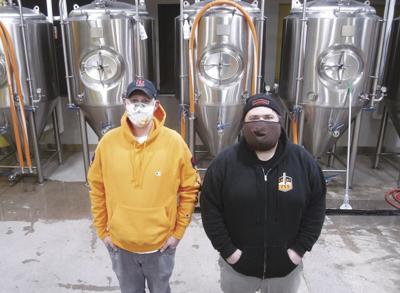Bricksworth Beer Co. debuts in Burnsville