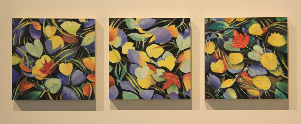 Faculty Show open through Sept. 22 at Minnetonka Center for the Arts