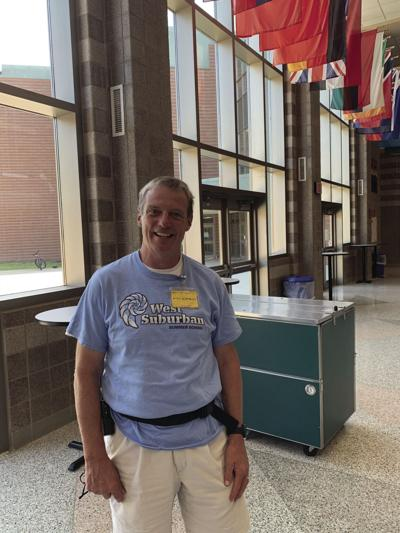 Building confidence in the classroom: Bowman reflects on 36 years of teaching in Osseo schools
