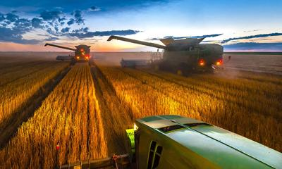 Marketing in farming important for success