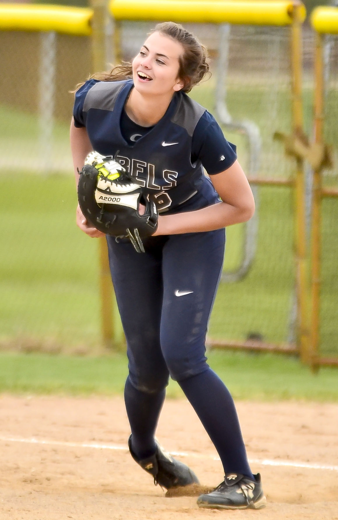 Champlin Park Softball Rebels Earn Three All State Selections Sports Hometownsource Com