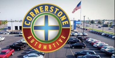 Cornerstone Auto Elk River >> Cornerstone Automotive Workplace Honored By Star Tribune