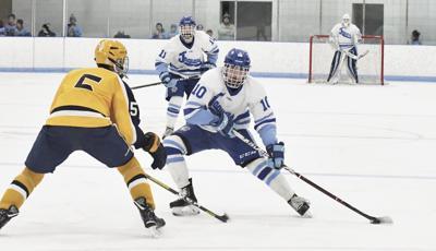 Boys hockey preview: Big senior class to propel Jefferson