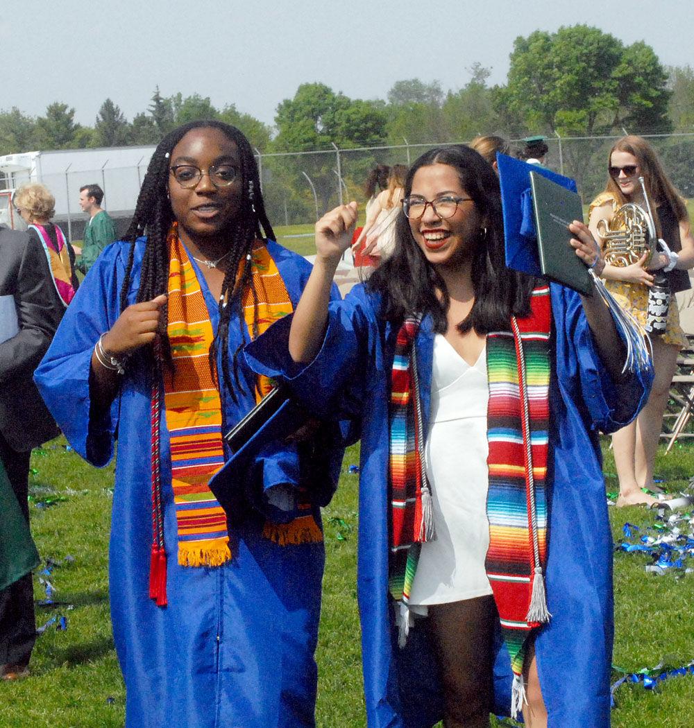 Photos: Congratulations to Eagan High School seniors | Eagan