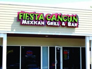 New Mexican Restaurant Is A Hit In Brooklyn Park Local