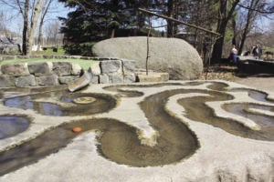 Big Stone offers mini golf, giant fun