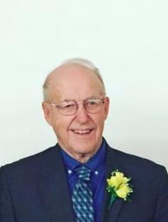 Maynard Welscher