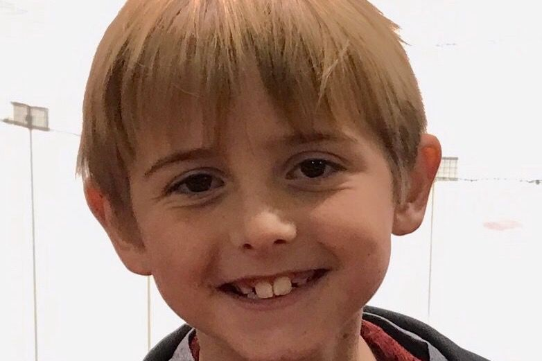 Family of boy injured at Apple Valley Family Aquatic Center thankful for support