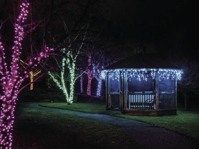 A festival of lights