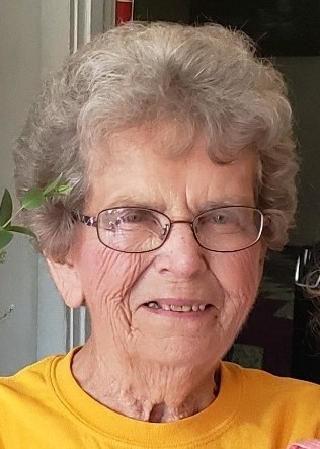 """Judith """"Judy"""" Mae Anderson"""