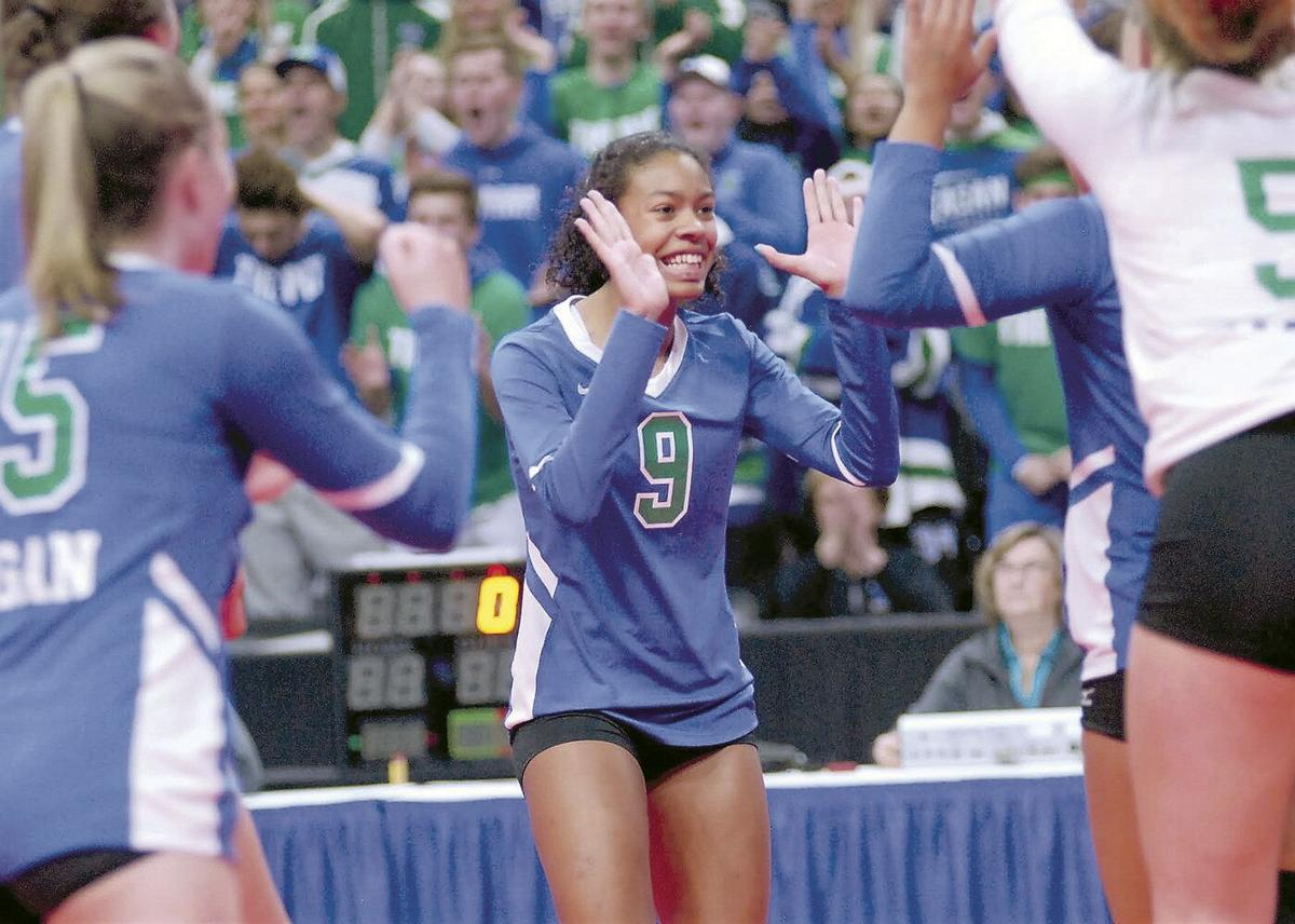 Football, volleyball back on the fall schedule