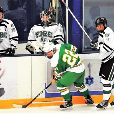 MN H.S.: Showdown Thursday Night - Tonka Hosts Edina In Lake Boys Hockey