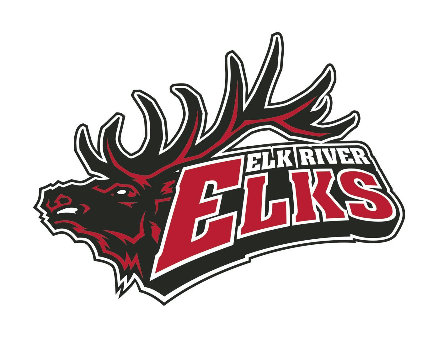 Elk River Elks Mascot
