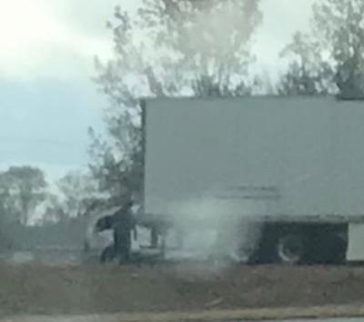 State Patrol investigating injury crash on Highway 169 North-Highway 10 interchange