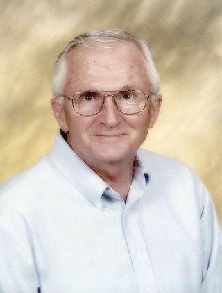 Larry R. Sharratt