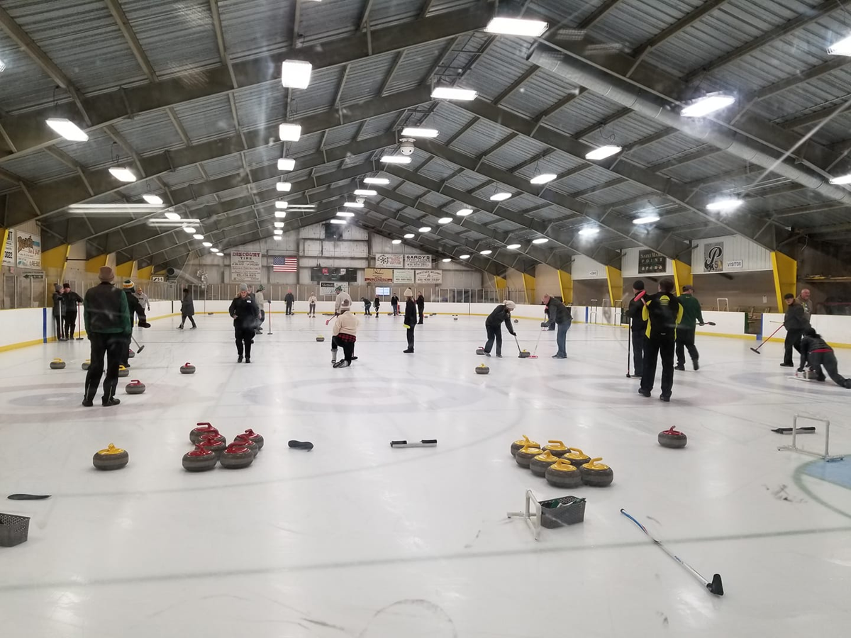 St. Croix Curling Center readies for third season
