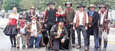 Wild Creek Entertainers