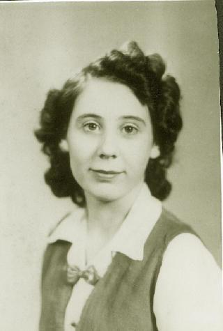 Yvonne Marie Phelps Ryan