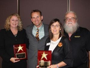 Anoka Area Chamber honors top businesses in area