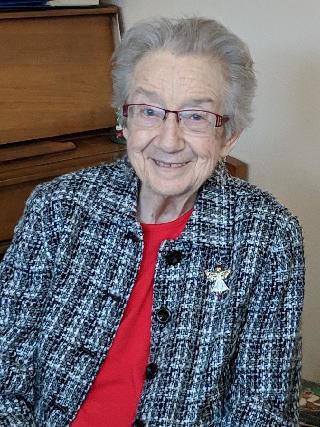 Loretta M. Pelzer