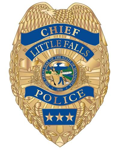 Little Falls Police sig