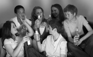 Coalition looks to curb teen drinking