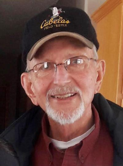 Roger A. Hoffman, 82