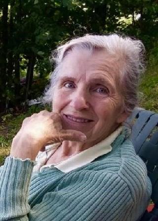 Hazel Marie Howes