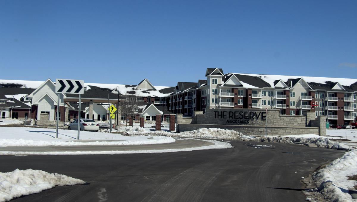 Maple Grove development keeps booming