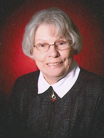 Marilyn V. Nelson