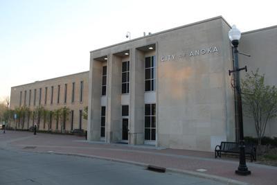 Anoka City Hall generic