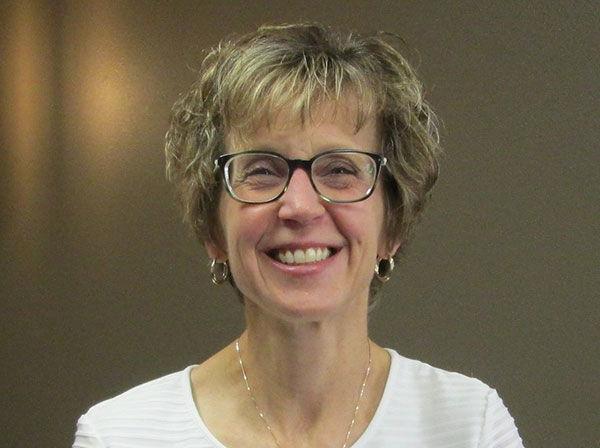 Brenda Gugglberger
