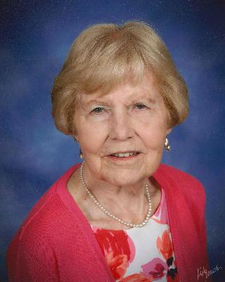 Iva Marie Nelson