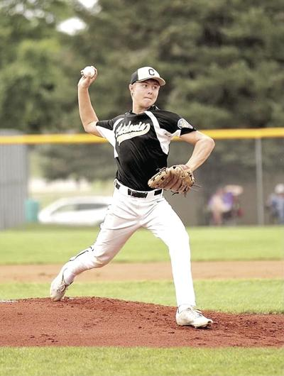 Baseball-Drew Yahnke
