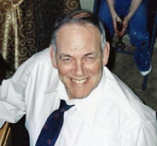 "William ""Bill"" James Pemberton Jr."