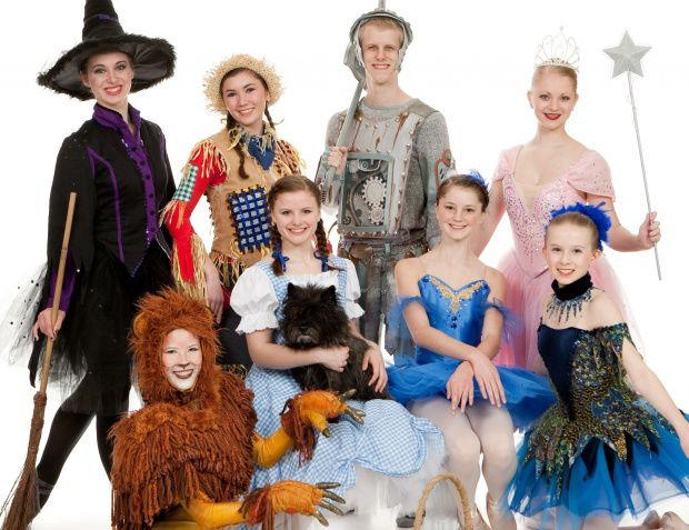 Dorothy dons dance shoes | Sun This Week | hometownsource.com