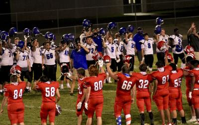Royals and Elks salute 10-09-20