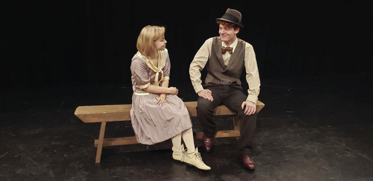 Hopkins Royal Productions will present 'The Diviners'