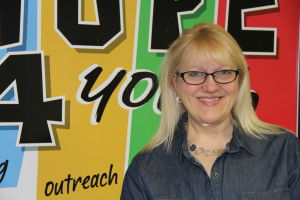 New Hope 4 Youth director has a passion for helping teens