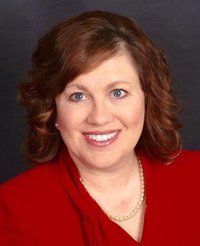 Sen. Michelle Benson