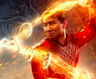 """""""Shang Chi: The Legend of the 10 Rings"""""""