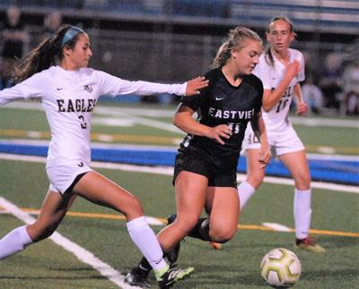Notebook: Favorites advance in section soccer playoffs