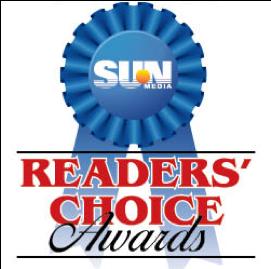 Sun Current Readers Choise