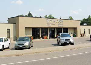 Royalton City Complex