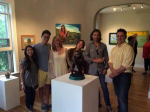 Area artists display talent at ArtReach Annual Members Show