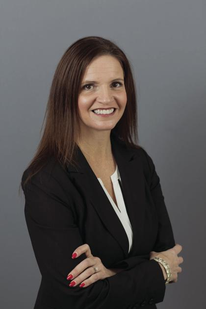 Affinity Plus Credit Union >> Larson earns promotion at Affinity Plus Federal Credit ...