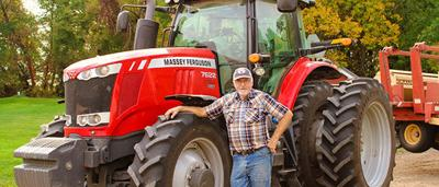 JoeBorgerding_Tractor