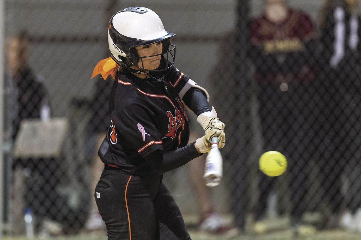 Osseo softball team shows competitiveness in win over Rogers, loss to Maple Grove