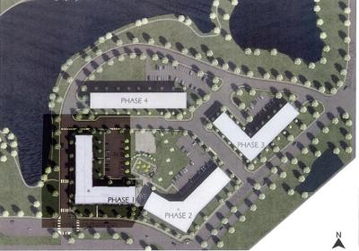 St. Michael talks apartments in Town Center area
