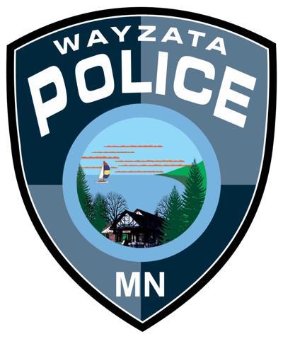 Wayzata Police Logo